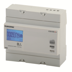 http://www.camax.co.uk/product/socomec-countis-e30-3-phase-energy-meter-100a-direct-connection