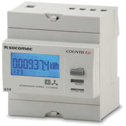 http://www.camax.co.uk/product/socomec-countis-e20-63a-direct-connected-3-phase-energy-meter-series