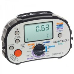 http://www.camax.co.uk/product/kewtech-kt63-multifunction-tester