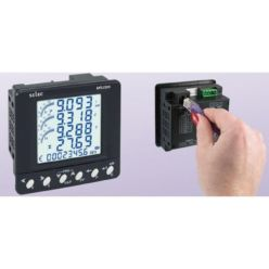 http://www.camax.co.uk/product/selec-easywire-mrj385-multifunction-power-meter-with-pulse-and-modbus-output