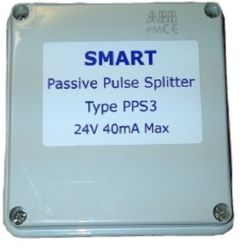 http://www.camax.co.uk/product/pps3-24v-dc-pulse-splitter-1-input-3-outputs