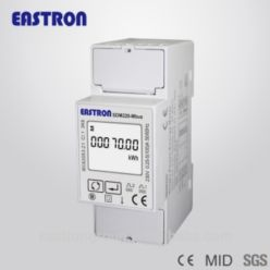 http://www.camax.co.uk/product/eastron-sm220-mbus-single-phase-100a-direct-connected-mid-energy-meter-with-m-bus-2-pulse-outputs