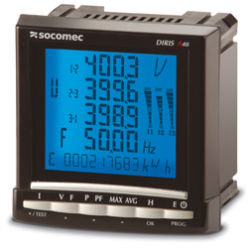 http://www.camax.co.uk/product/socomec-diris-a40-multi-function-3-phase-electricity-meter-din-96-4825-0201
