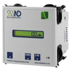 http://www.camax.co.uk/product/northern-design-cube-300-kwh-meter