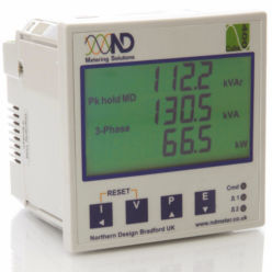 http://www.camax.co.uk/product/northern-design-cube-400v-multi-function-meter-series-2-pulse-output-as-standard