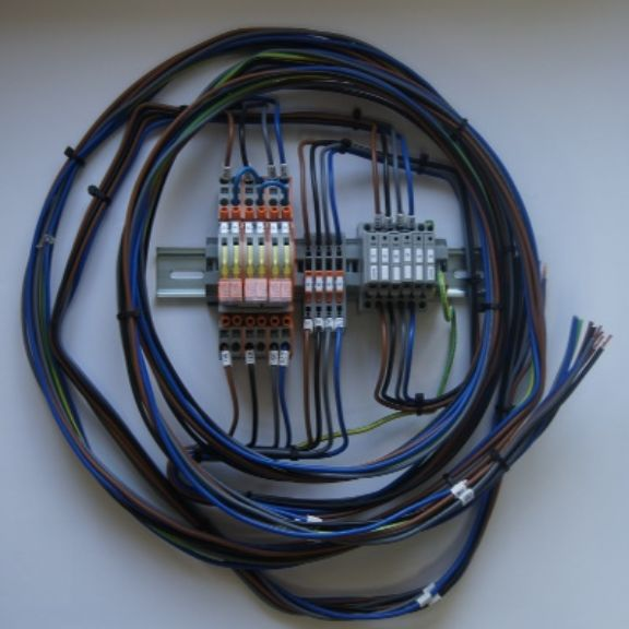 Main LV meter Rail2 wago lv meter rail mms (meter managment system) elster a1700 wiring diagram at mifinder.co
