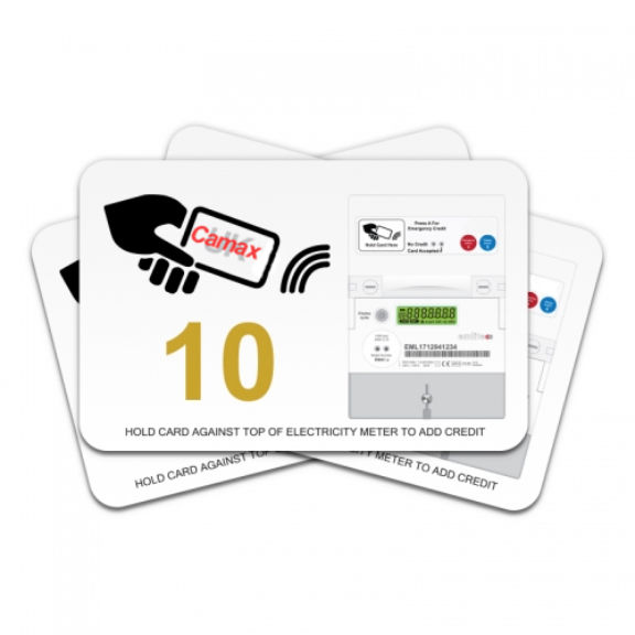 Rfid Contactless Cards 500X500